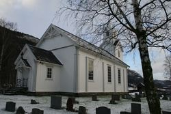 Garmo kyrkje