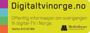 LOGO DigitalTViNorge