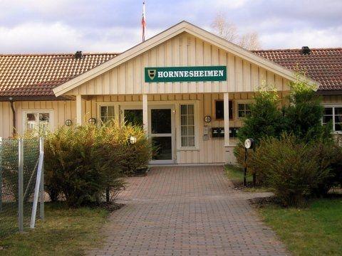 Hornnesheimen