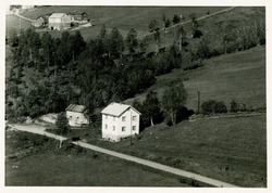 Bjørkly, Hermundsli 1960