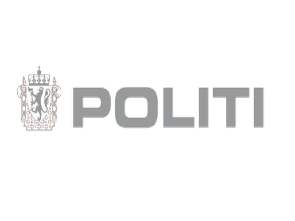 politi logo