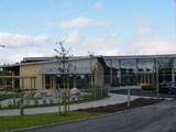 Et flott nybygg for kommunens brukere av helse- og sosialtjenester