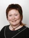 Cecilie Hansen   gruppeleder Sp