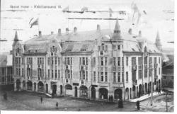 Grand Hotel  Kristiansund N 1910