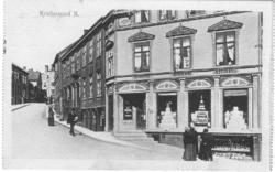 Kristiansund N 1908