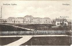 Trondhjems Sygehus 1910