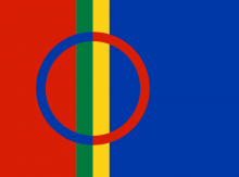 Samefolkets flagg