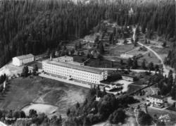 Ringvål sanatorium 1958