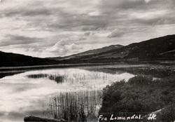Lomundsjøen