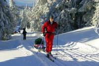 Skitur i Gausdal