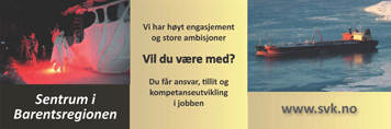 Rollup   invertert    i forbindelse med jobbmessa  2011 L