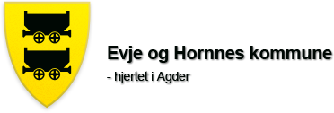 Evje og Hornnes kommune