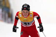 Maria Nystedt Grønvoll i verdenscupen i Düsseldorf 2011. Foto: Hemmersbach/NordicFocus.