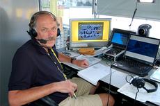 Johan Kaggestad. Foto: TV2.