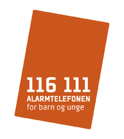 Alarmtelefonen for barn og unge