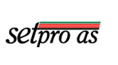 Logo Setpro AS