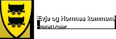 Evje og Hornnes kommune