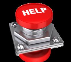 Hjelp/krise
