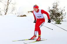 Amalie Håkonsen Ous. Foto: Oddvar Sæle.