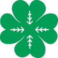Logo Senterpartiet