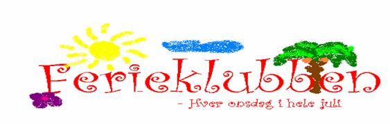 Logo Ferieklubben