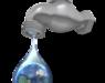 Vannavstengning
