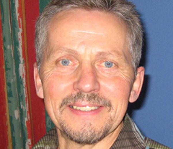 Bjørn Bakke