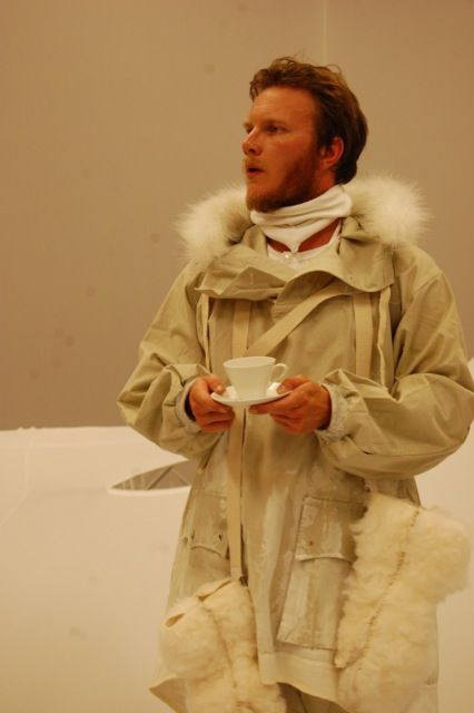 Ekspedisjon med Amundsen