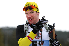 Anders Myrland på Birkebeinerrennet 2012 hvor det ble en 15. plass. Foto: Laiho/NordicFocus.