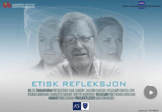 Illustrasjonsbilde - Etisk refleksjon