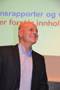 Morten Hendis