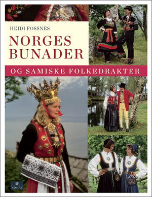 Norges&nbsp;BUNADER