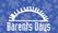 Logo Barents Days 2013