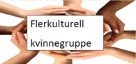 Flerkulturell kvinnegruppe logo