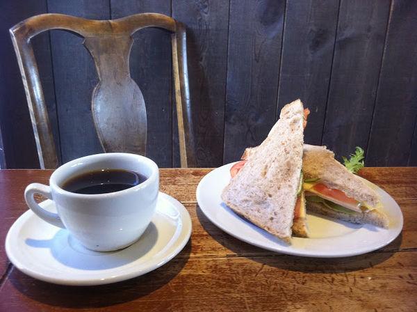 Frukostmøte på Bakeriet. Foto av Eidenshage