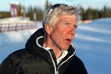 Kjell Arne Steira er TD og jurymedlem og var med på diskvalifisere fire løpere på 5-mila under mesterskapet på Budor 2013. Foto: Erik Borg.