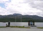 Krigshistorisk landskap Øse