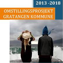 Omstillingsprosjektet