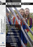 Bli veiviser 2013 norsk_118x167