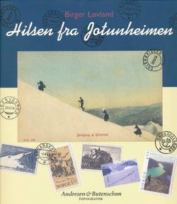 Hilsen fra Jotunheimen - B. Løvland