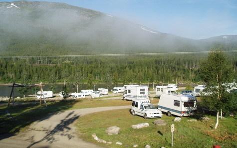svenningdal camping 3