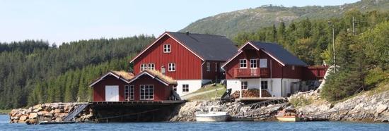 utleie-rom-hytter dønna brygge