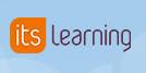 Logo itslearning LMS for grunnskolen i Sør-Varanger