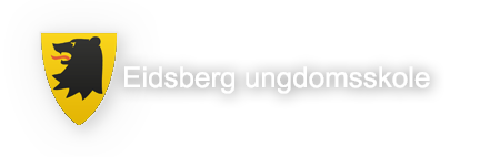 eidsberg uskole Logo.png