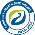 Godkjent økoturisme 2013-2016