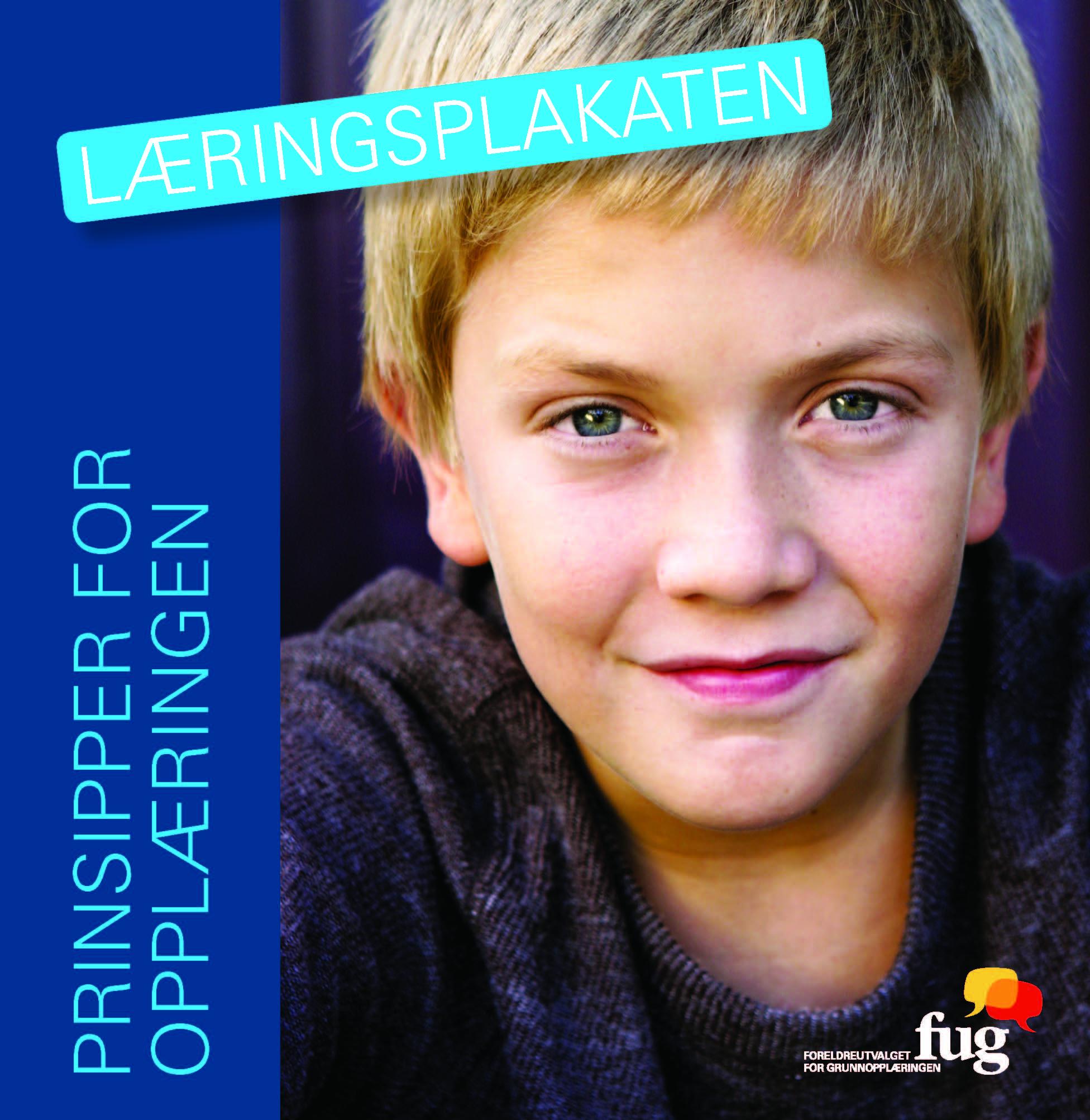 Læringsplakaten, Prinsipper for opplæringen, hefte_bokmål (1. utgave 2012) thumb.jpg