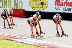 Illustrasjonsbilde fra Rudskogen Grand Prix. Foto: Geir Nilsen/Langrenn.com.