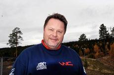 Eiliv Furuli. Foto: Norges Skiforbund.