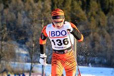 Simen Sveen. Foto: Erik Borg.