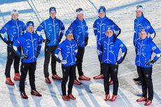 Team Coop Talent. Foto: Geir Olsen.